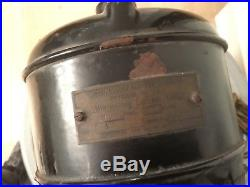 12 Westinghouse vane antique fan original