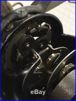 1915 Lake Breeze Hot Air Sterling Motor Alcohol Fan Wmj H