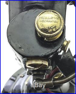 1926 Veritys Junior Orbit Antique Electric Fan