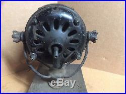 Antique Adams Bagnall Jandus Fan Motor