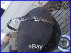 Antique Art Deco Electric Fan Smokestand Vintage Rare
