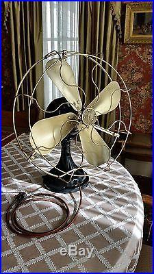 Antique BMY GE Fan