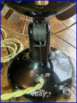 Antique Dayton Electric Fan Model 50