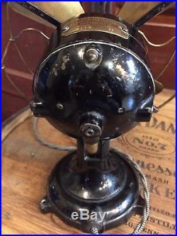 Antique Electric Fan Dayton 8