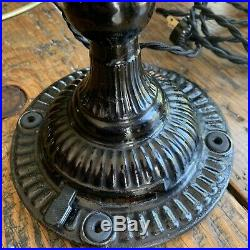 Antique Electric Fan Emerson 11646