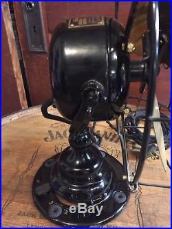 Antique Electric Fan Emerson 19645