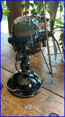 Antique Electric Fan Jandus
