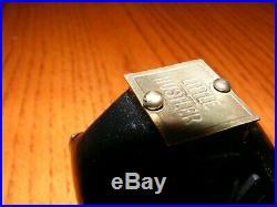 Antique Electric Motor Rare LITTLE HUSTLER motor