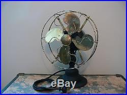 Antique Emerson 21645 Fan
