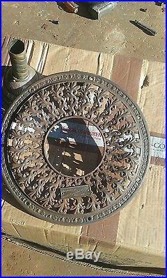 Antique Emerson cieling fan parts lot type 20