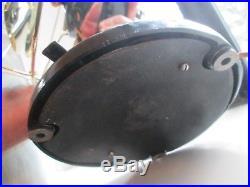 Antique Ge Bmy Fan Vintage Ge Fan Brass Blade Fan Old Electric Fan Vintage Ge