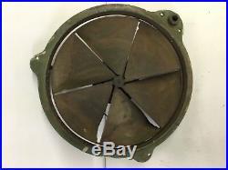 Antique ILG Chicago Self Cooled Industrial Ventilating Fan