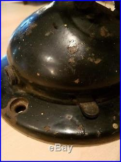 Antique JANDUS Adams Bagnall Early 1900s Electric BRASS Fan ORIGINAL