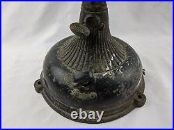 Antique Pat'd 1901 General Electric Pancake Motor Desk Fan As Is Open To Offers