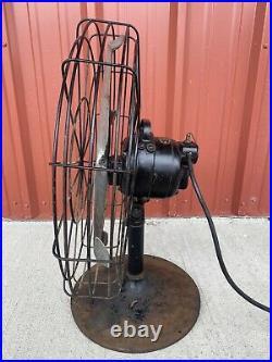 Antique Robbins Myers propellair circulator fan