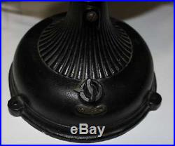 Antique Westinghouse 12 Pancake Motor Electric Fan Vintage
