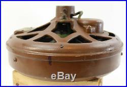 Antique Westinghouse 12414 Style 517192 Vintage Ceiling Fan Motor