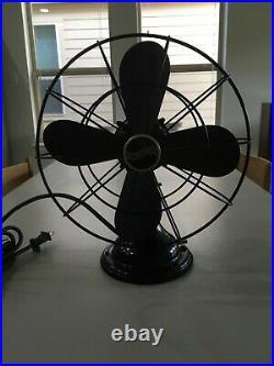 Antique Westinghouse 3-Speed 12 Fan Fully Restored
