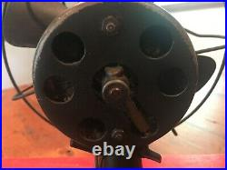 Antique arctic mini fan 8