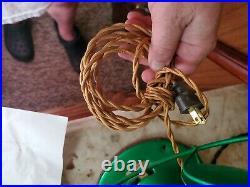 Antique emerson electric fan