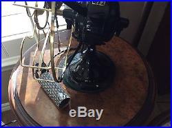 Antique westinghouse fan