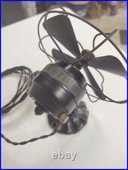 Artic 6 Antique Fan