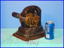 Dayton Dynamo Antique Gas Or Steam Engine Generator Motor