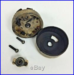 Emerson Electric ANTIQUE CEILING FAN SWITCH Four Position for 3 Speeds Diamond H