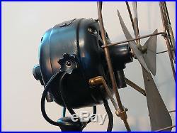 Jandus-Adams Bagnall Antique Electric Fan