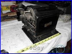 Victor Antique Electric Xray Motor