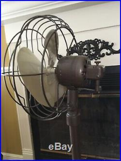 Vintage/Antique 10 GE Fan