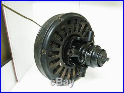 Vintage Antique 1920 S Robbins Amp Myers Ceiling Fan 3202 Works Antique Electric Fan