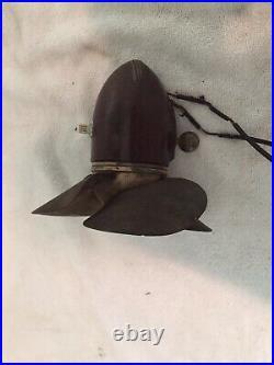 Vintage Antique Car Electric Fan- Defroster Cool Breeze- Accessory