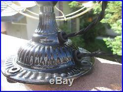 Vintage Fan Antique Fan Vintage Emerson Brass Blade Fan Electric Fan Old Fan